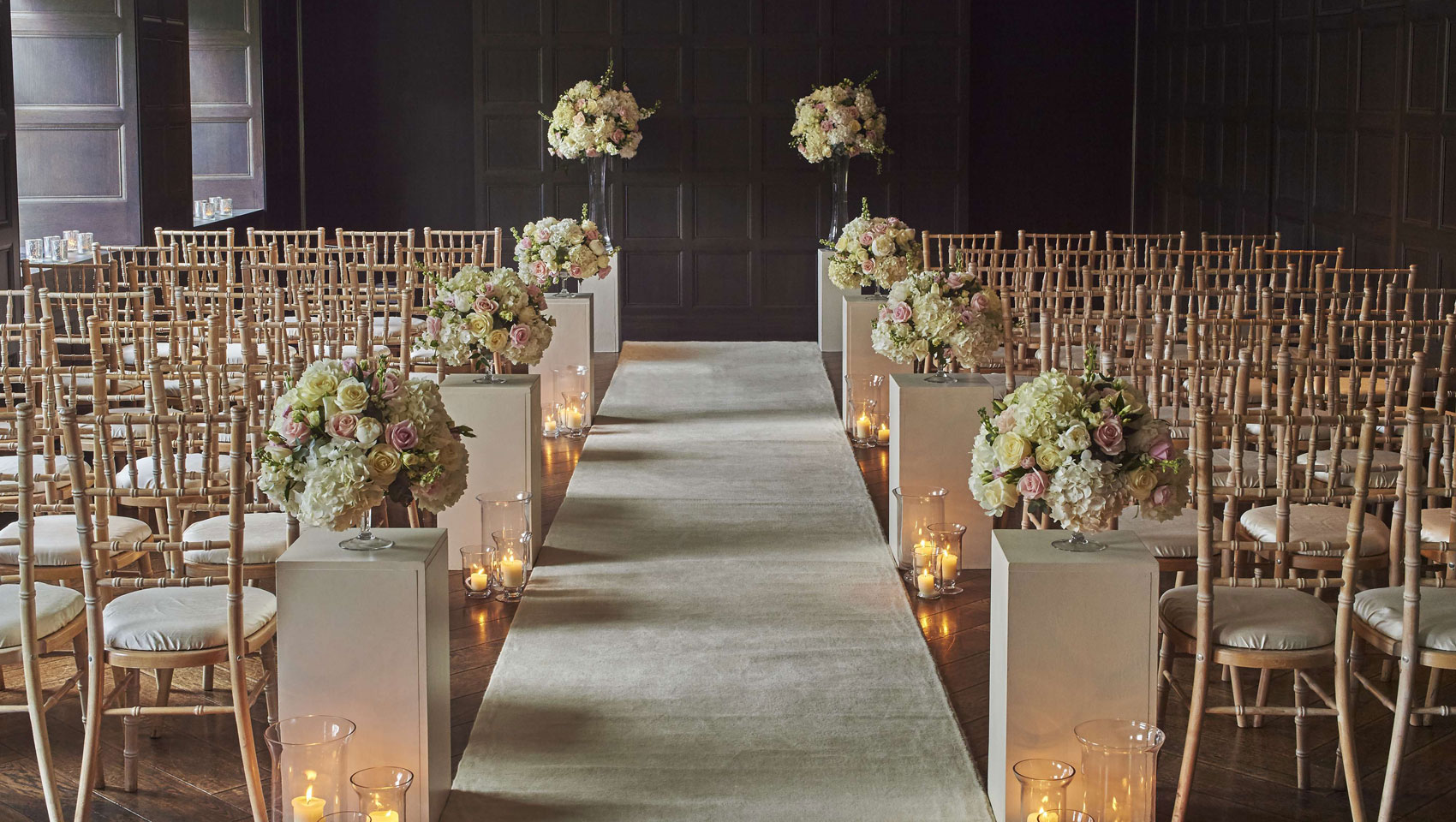 Blythswood Square Wedding