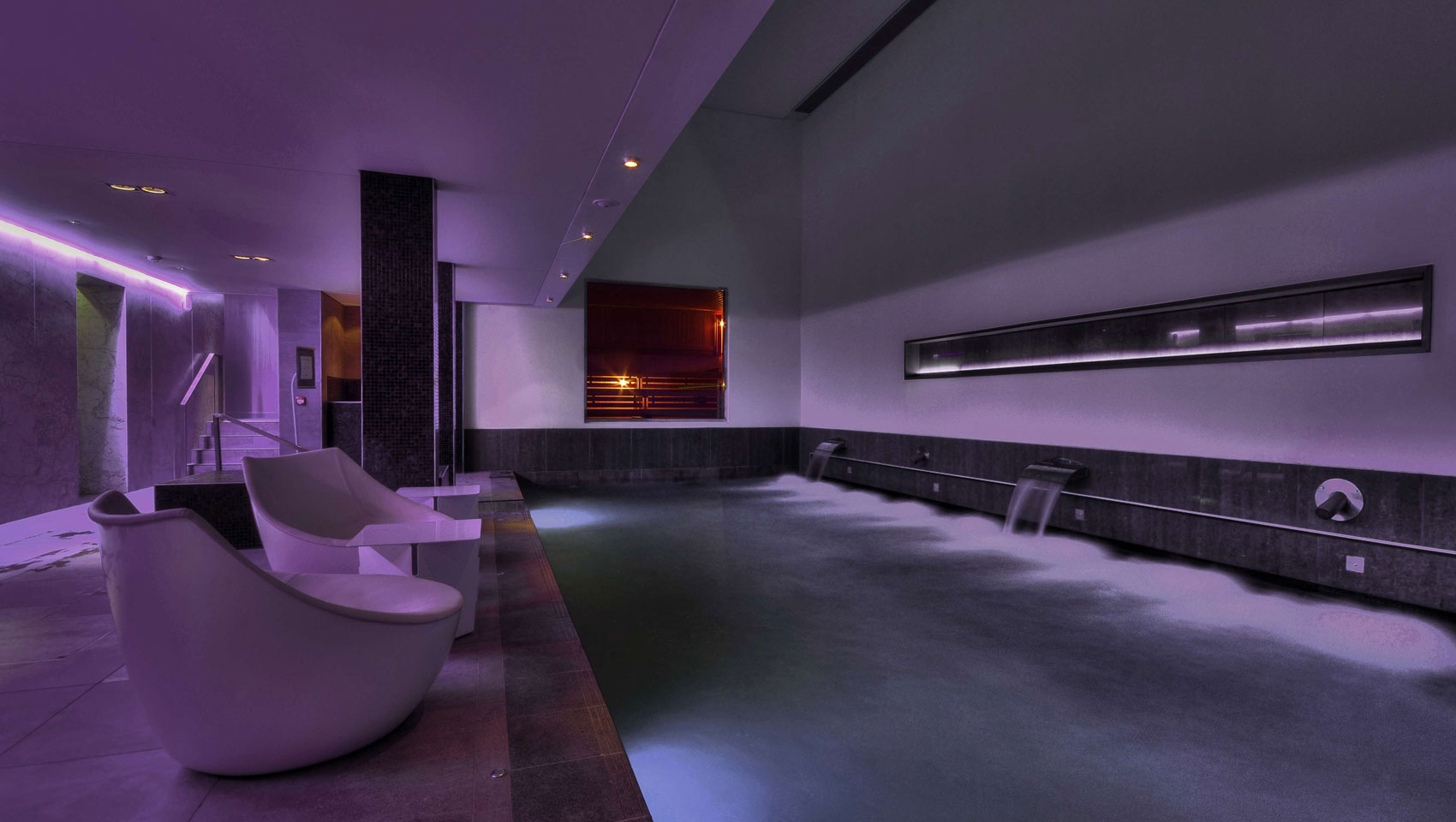 Blythswood Square Spa