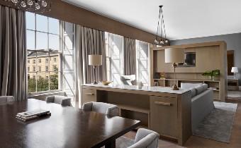 Kimpton Blythswood Square Hotel Suite